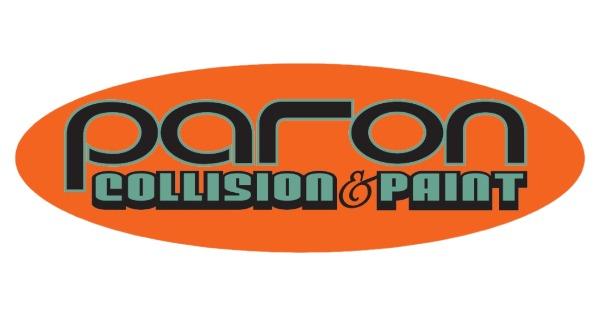 Paron Collision & Paint